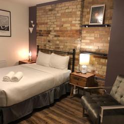 Brick suite