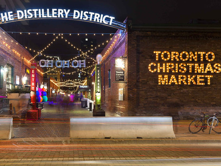 Toronto Christmas Market: All you need to know