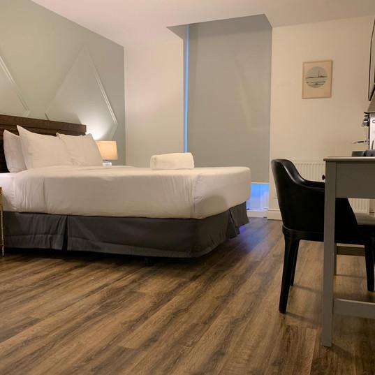 Classic Suite- Airbnb Series