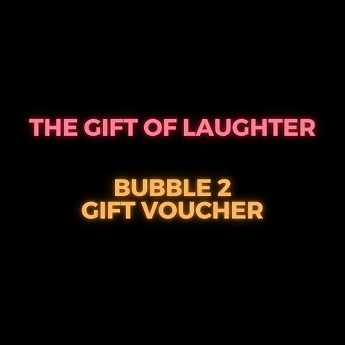 Bubble of 2