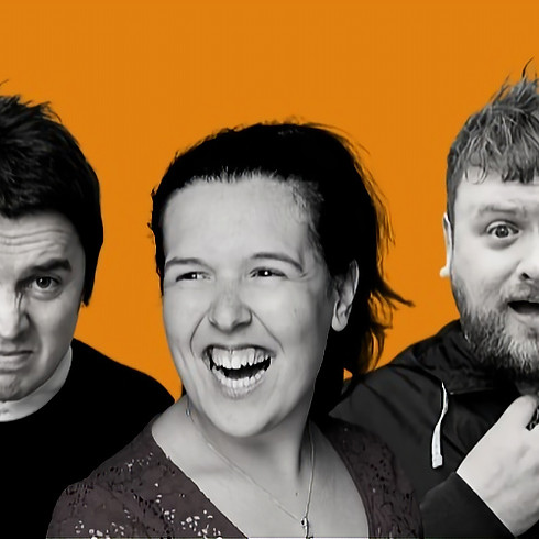 December Live Comedy: The Horse and Jockey