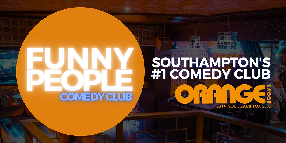Funny People Comedy Club