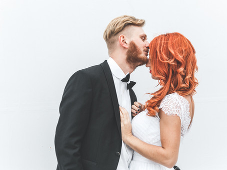 HOW MINDFUL ARE YOU ABOUT YOUR WEDDING CEREMONY?