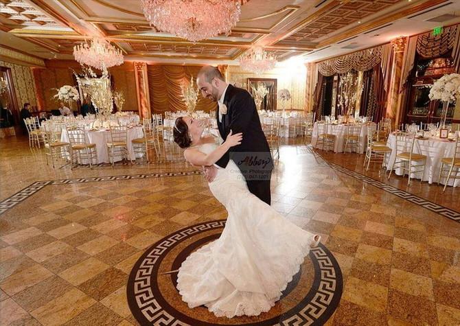 Partial wedding planning NJ