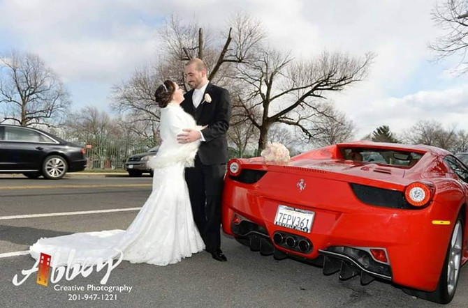 Stress-Free NJ Weddings