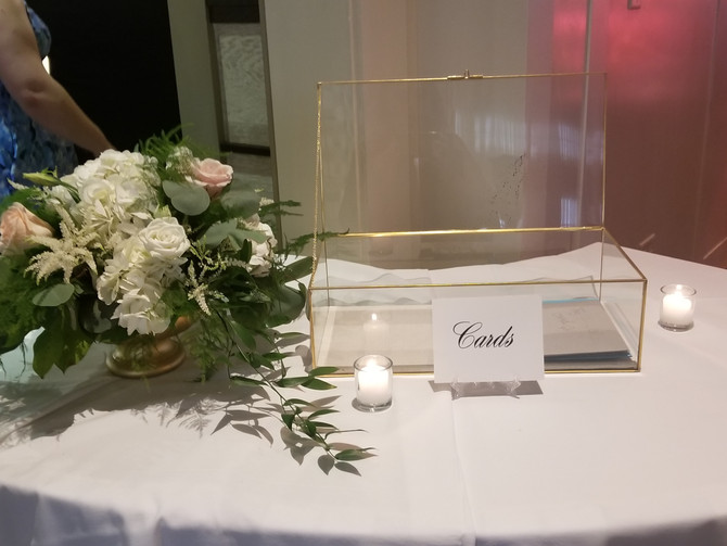 New Jersey Wedding and Event Planners