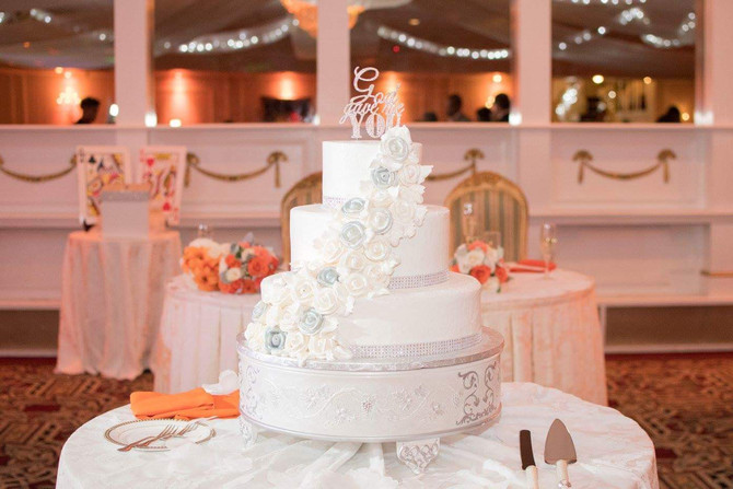 Hire a NJ Wedding Planner and Get Married