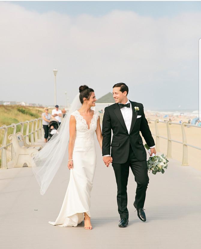 Angela & Michael 9-16-17