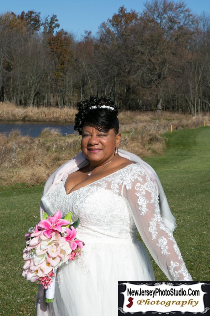 Knot Just Wedding Events LLC affordable wedding planner NJ