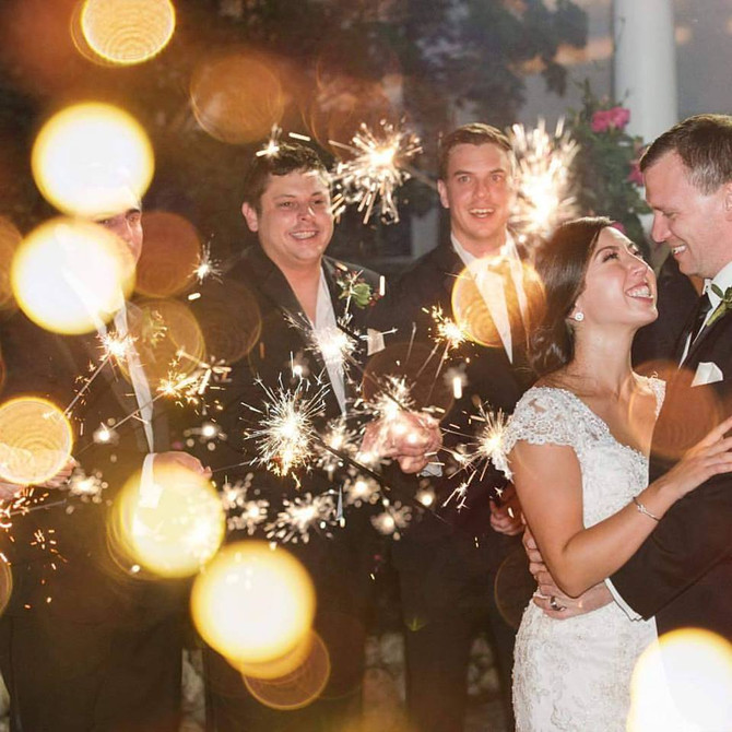NJ Wedding Planners Deliver Success