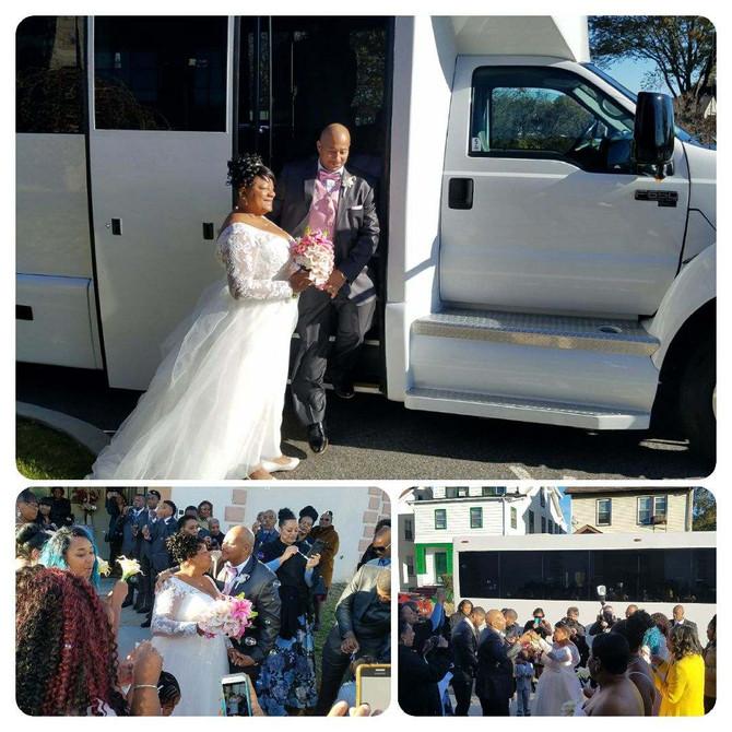 Create a Beautiful New Jersey Wedding on a Budget