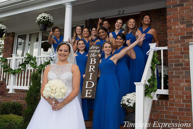 Reasons to Hire a NJ Wedding Planner