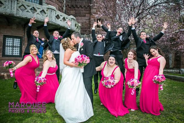 My fairytale wedding 3-31-16