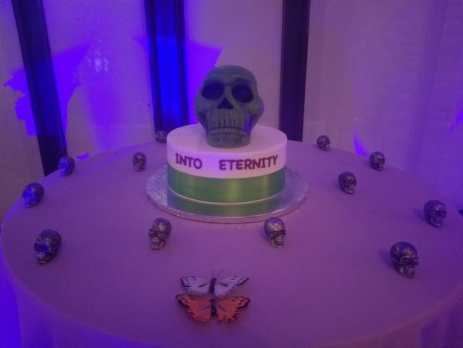 Making your NJ Wedding Cake Unique