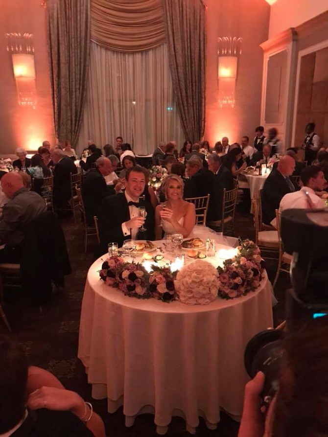 Business Event Planner New Jersey