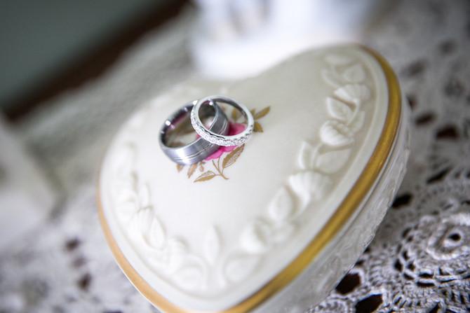 How to get started wedding plannig