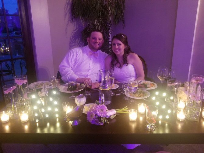 NJ Wedding Planner Success