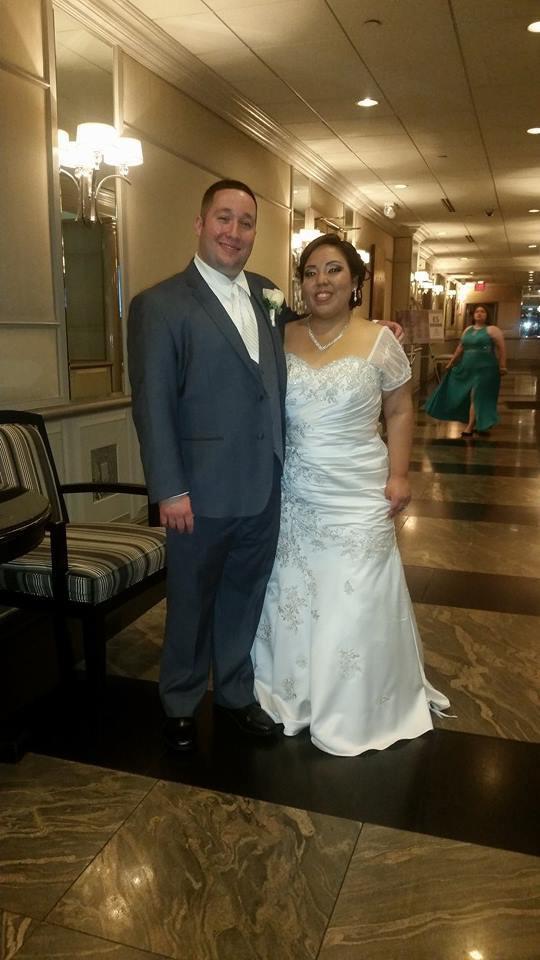 Claudia & Brian 9-19-15