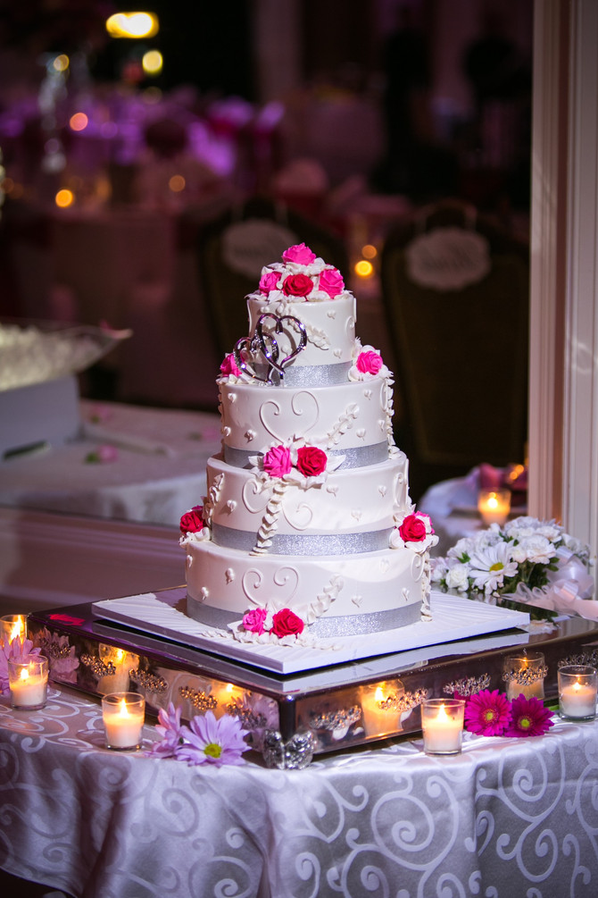 Plan Your NJ Wedding With the Planner