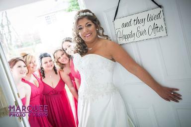 Wedding Day of Coordinator New Jersey