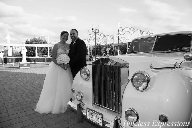 Garwood New Jersey Wedding Events