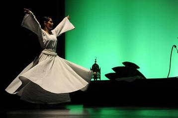 Derwish Dance París