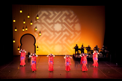 Flamenco oriental I.JPG