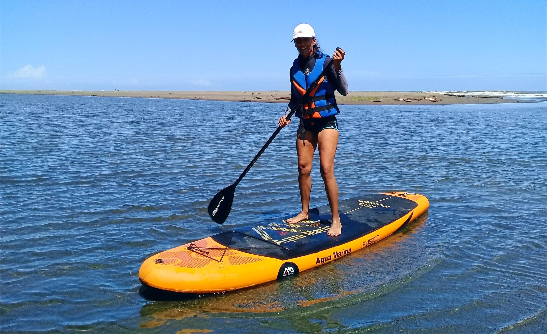 Paddle Board Tour