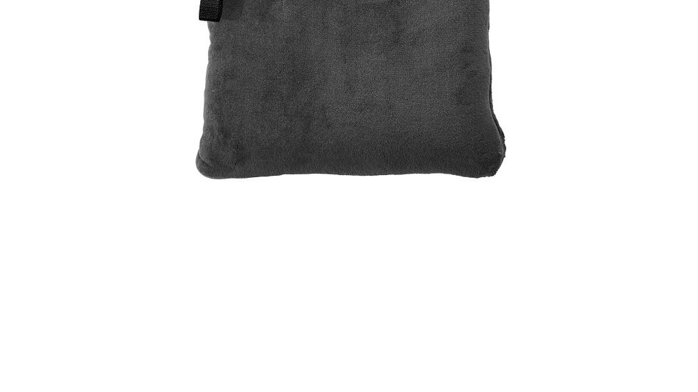 Hockey BP75 Packable Travel Blanket With Name/#