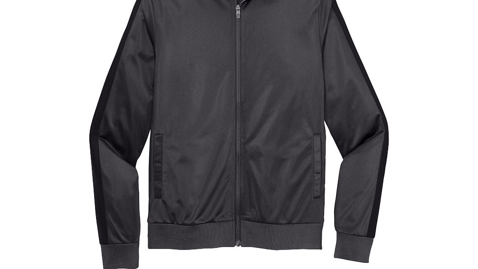 Hockey JST94 Full Zip Jacket W/Left Chest Embroidery