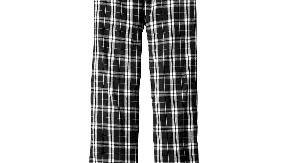 Hockey DT1800 District Flannel Pant Embroidered
