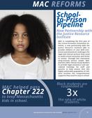 Massachusetts Advocates for Children Annual Report