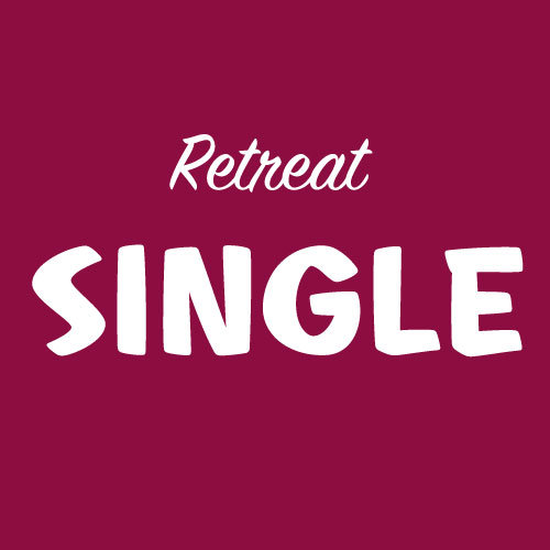 RETREAT SINGLE