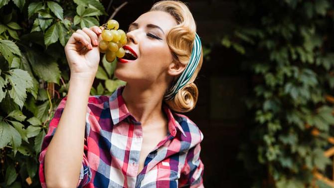 12 uvas, 12 deseos  echados al traste? Cómo comerse las uvas sin morir en el intento!