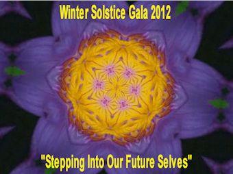 Winter Solstice Gala 2012