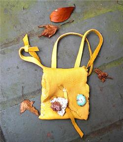 Prayer Amulet Bag