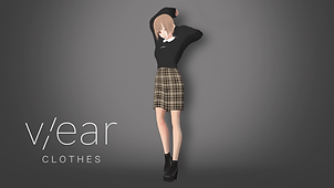 vear clothes