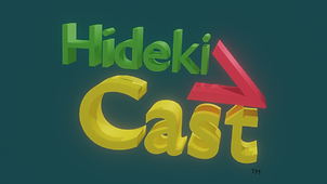 HidekiVCast