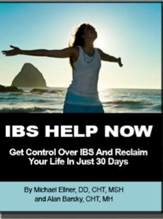 IBS Professional's Guidebook and 1/2 hour consultation with Alan Barsky