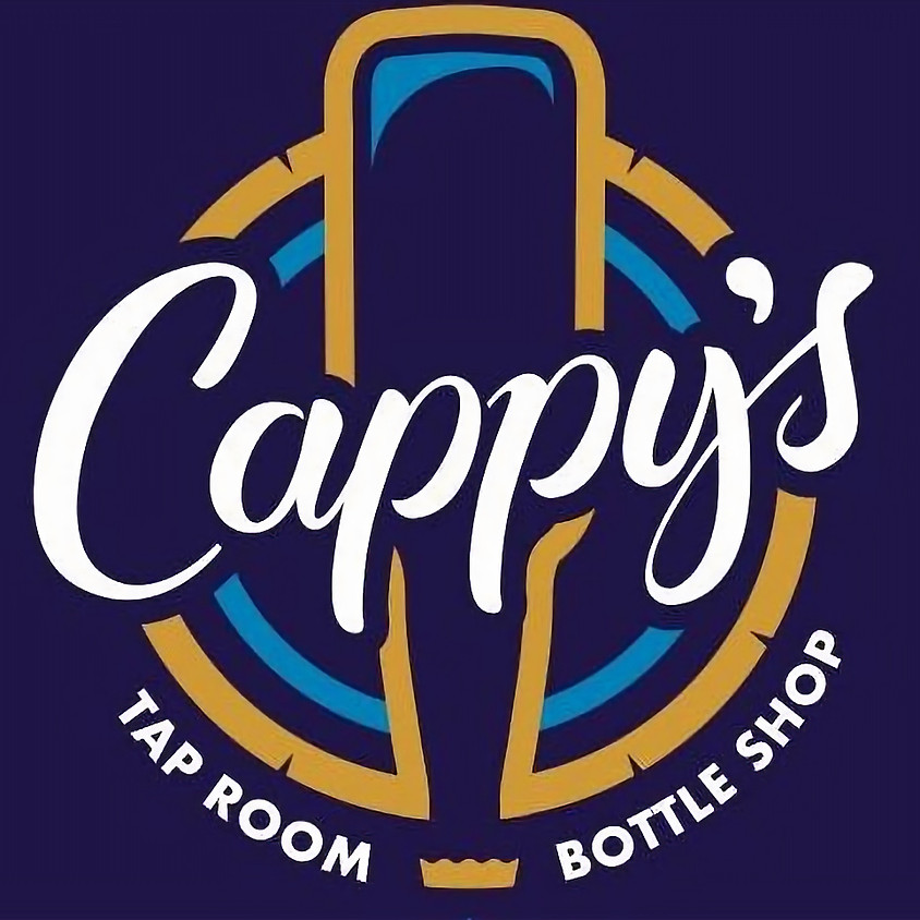 Cappy's Drafts & Donuts Pairing