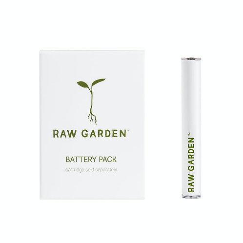Raw Garden Battery Kit