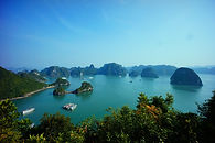 Vietnam Holiday