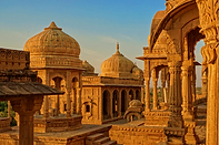 India Temples Explore