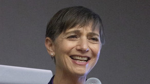 An Interview with Dr. Rachel Hott of the NLP Center of New York