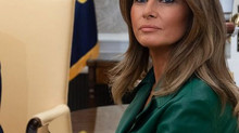 The Secret Merit of Melania Trump