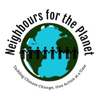 Tues Oct 22, 7-9pm: Neighbours for the Planet Volunteer Get Together