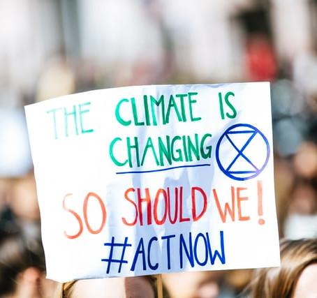 Richmond Hill teen Hannah Alper featured in climate change documentary