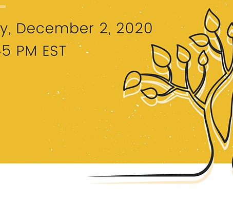 Live Sketching your Spirit Tree with Nevra Gursoy