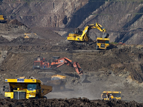 Stop Open-Pit Mining from happening around the Canadian Rockies!