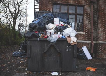2018 Annual Solid Waste Diversion Report (York Region)